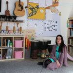 Dělej co miluješ #6 – Domácí vzdělávání, komunitní škola Koventinka – host Lucie Saláková